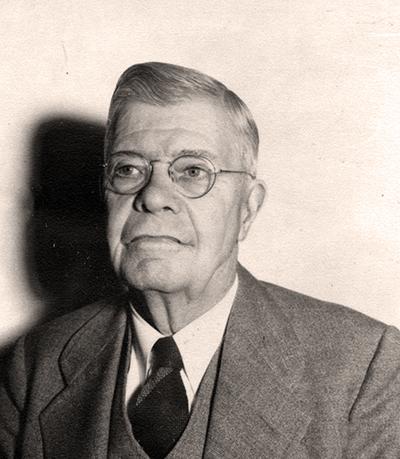 Henry H. Parke