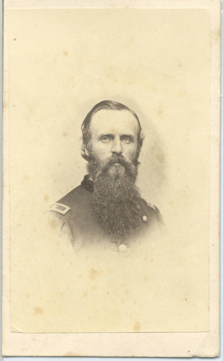 General Dutton